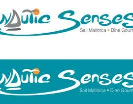 #40 for Nautic Senses - Diseño de Logotipo by nandociq