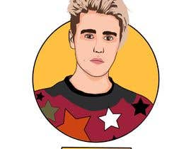 nº 53 pour I need a specific style of cartoon style celebrity headshots par sumonthemaster