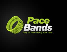 #34 for Logo Design for Pacebands by marcopollolx