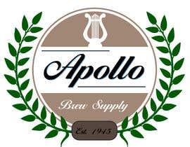 #10 cho Design a Logo for a Beer/Brewing Company bởi kasperkarlsson