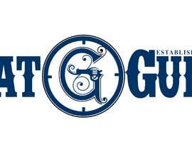 #191 for GAT GUNS needs a Logo by karypaola83