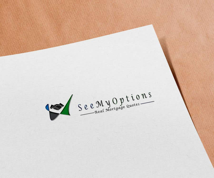 Entry #8 by stephan00 for Logo for loan marketing company