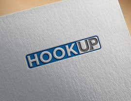 #79 for Logo for Hook Up by graphic13