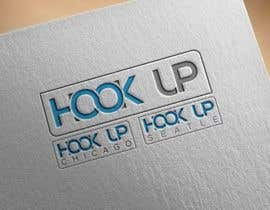 #74 for Logo for Hook Up by kanaidebnath