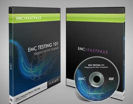 #11 cho Need graphics for a DVD box set package including 3 DVDs bởi drycrushader