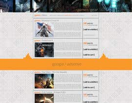#11 para Website Design for guilde agora por hipnotyka