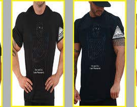 jasimud007님에 의한 Create 5 clothing mockup for a slider을(를) 위한 #6