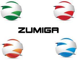 #6 dla Logo firmy Zumiga przez baiticheramzi19