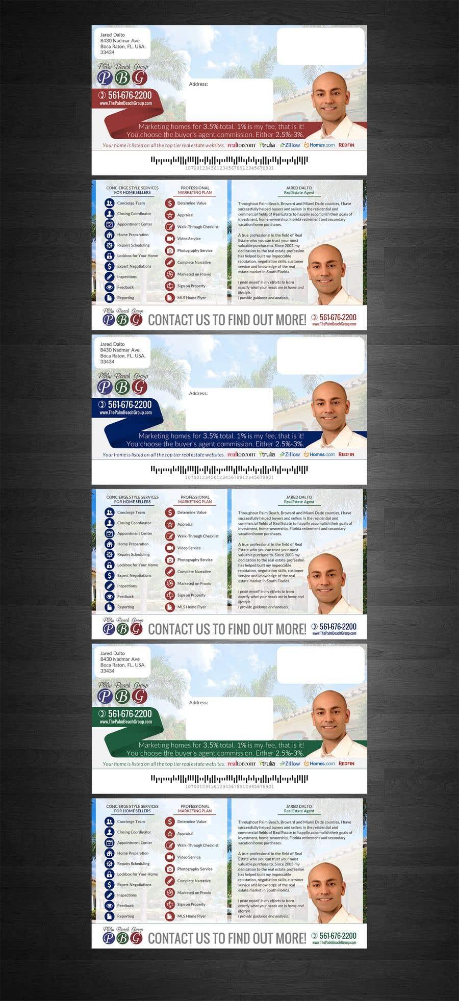 """Intrarea #7 pentru concursul """"Design an oversized postcard"""""""