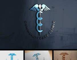 #90 for Theme on Caduceus for a new family medicine clinic af jhonfrie