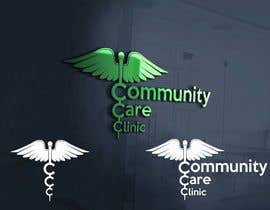 #37 for Theme on Caduceus for a new family medicine clinic af linggarjt