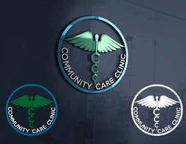 #70 for Theme on Caduceus for a new family medicine clinic af linggarjt