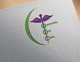 #94 for Theme on Caduceus for a new family medicine clinic af anjumonowara