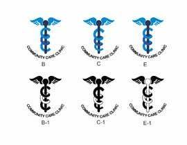 #81 for Theme on Caduceus for a new family medicine clinic af aisyahart86