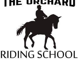 Nro 30 kilpailuun Riding School Logo käyttäjältä chandanpaul2200