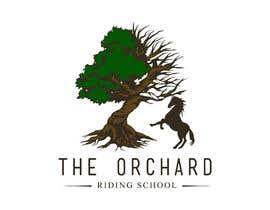 Nro 24 kilpailuun Riding School Logo käyttäjältä TJ63