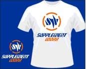 Logo Design for Supplement Worx için Graphic Design284 No.lu Yarışma Girdisi