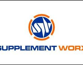 arteq04 tarafından Logo Design for Supplement Worx için no 325