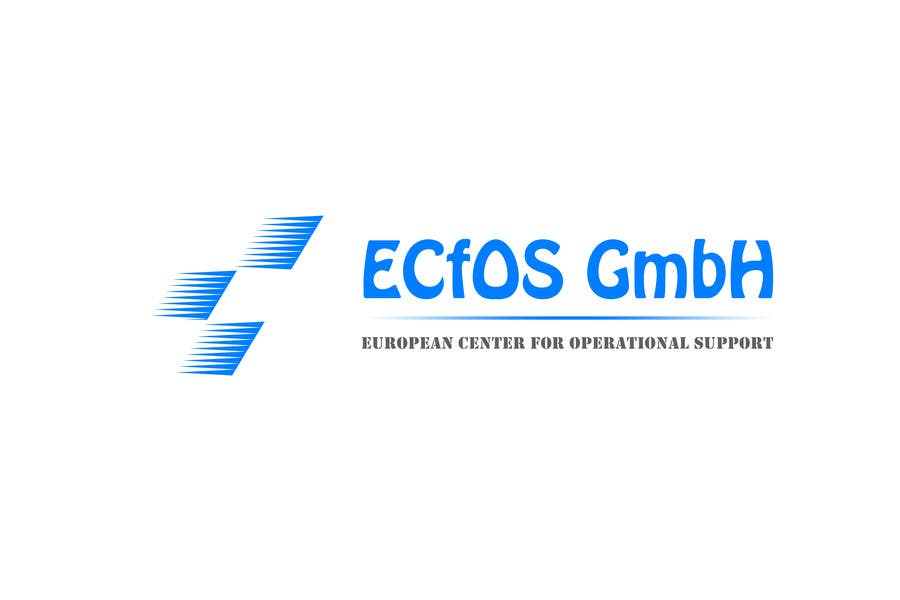 #20 for Logo Design for ECfOS GmbH by sixersgroup
