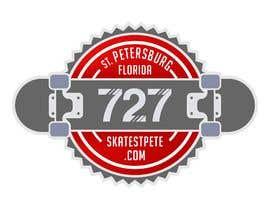 #6 for SkateStPete.com Needs a Custom Skateboarding Logo for a New site going up. av bcasarollidelima