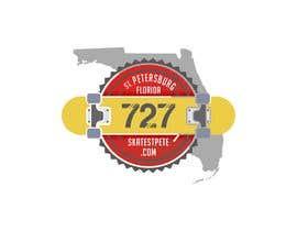 #21 for SkateStPete.com Needs a Custom Skateboarding Logo for a New site going up. av bcasarollidelima