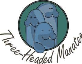 #4 pentru Logo Design for Three-headed Manatee de către rena22
