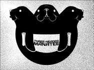 Graphic Design Inscrição do Concurso Nº22 para Logo Design for Three-headed Manatee
