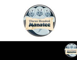 #15 pentru Logo Design for Three-headed Manatee de către zhu2hui