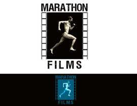 Nro 30 kilpailuun Design a Logo for Marathon Films käyttäjältä Designer54