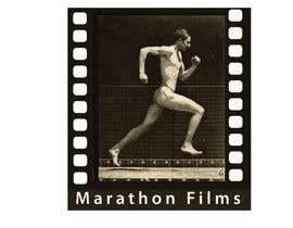 Nro 20 kilpailuun Design a Logo for Marathon Films käyttäjältä judithsongavker