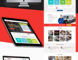 #17 for Build a Website and Design by yasirmehmood490