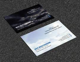 nº 153 pour Create business card design par shopon15haque