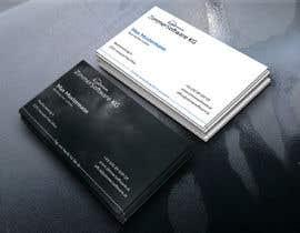 nº 163 pour Create business card design par rxroy