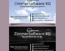 nº 160 pour Create business card design par ershad0505
