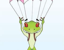 #41 para Help us create a FROG that will be our MAIN CHARACTER for new KIDS ipod app. por raundTUW97