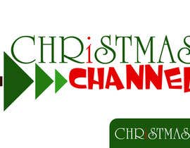 #20 untuk Design a Logo for The Christmas Channel oleh prbernal