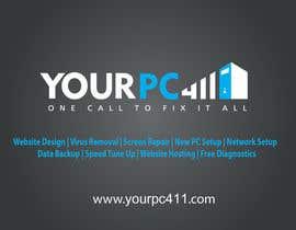 developingtech tarafından Add services to my business card için no 1