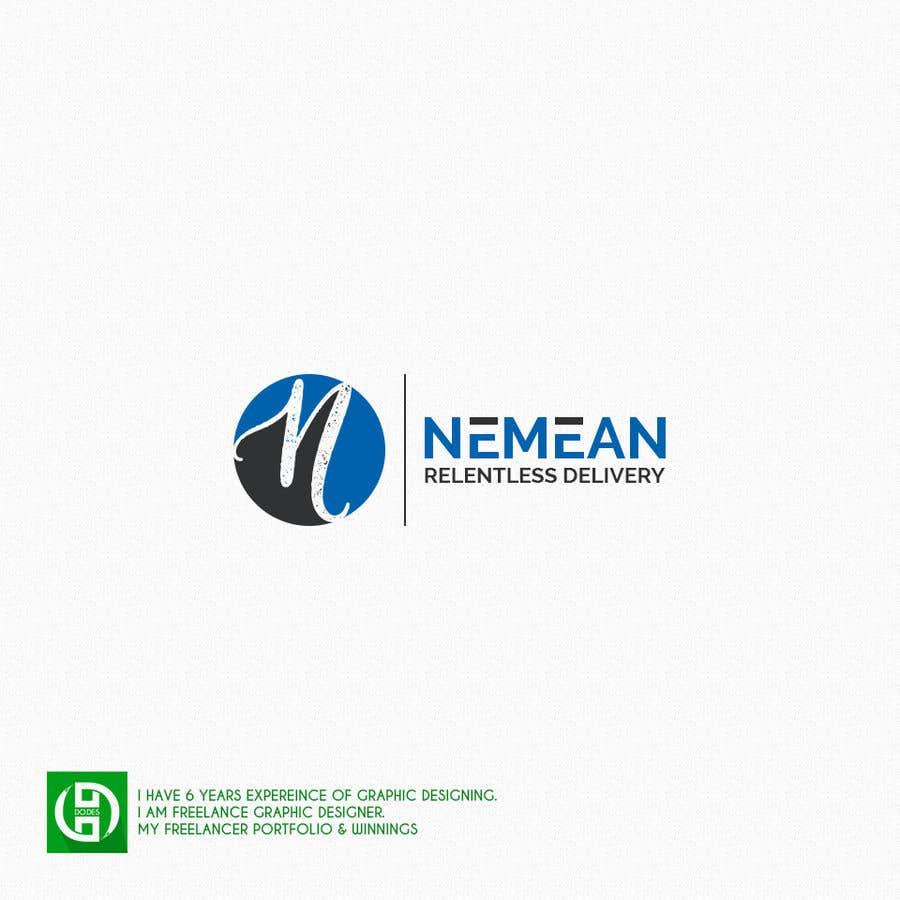 Entry #43 by LenCard for Logo - Colour Scheme - Company Name Design