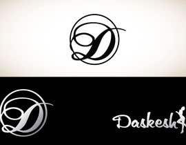 #98 untuk Logo Design for Daskesh Clothing company, specifically for gloves/mittens oleh Sidqioe