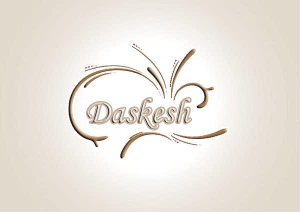 Inscrição nº 85 do Concurso para Logo Design for Daskesh Clothing company, specifically for gloves/mittens