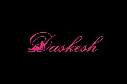 #13 untuk Logo Design for Daskesh Clothing company, specifically for gloves/mittens oleh iffikhan