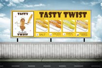 Design a 3x1 metre Banner için Graphic Design33 No.lu Yarışma Girdisi