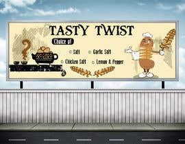 rajibdebnath900 tarafından Design a 3x1 metre Banner için no 60