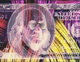 #47 for Create High Quality and Very Colorful Artwork of a $100 Dollar US Bill af remigiuszpileski