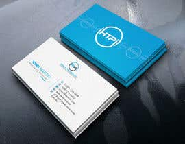 #272 for Design a Business Card af roycompany