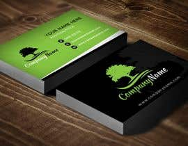 #50 for Design a Logo and business card af mostafijurr418