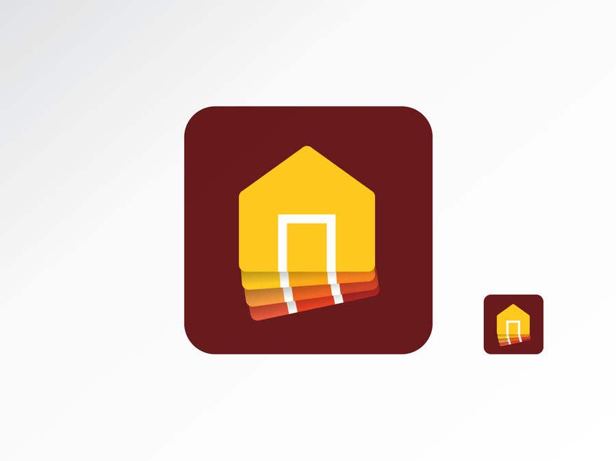 Entry 31 By Fedesoloa For Icon For Mac Application Interior Design Software Freelancer