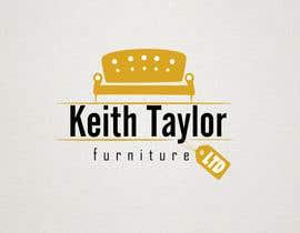 #41 para Design a Logo for Furniture Store por KristijanAJG