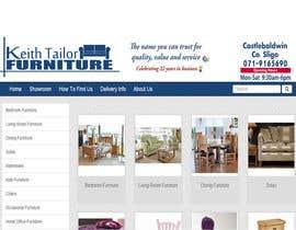 #40 para Design a Logo for Furniture Store por thangb