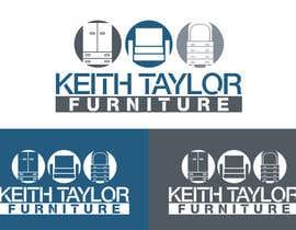 #14 para Design a Logo for Furniture Store por vladspataroiu